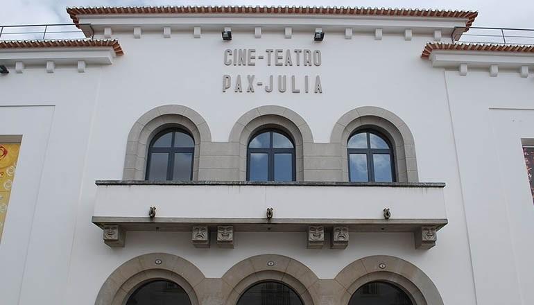 Pax Julia Teatro