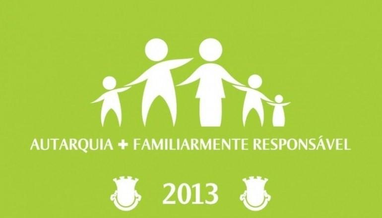 BANDEIRA FAMILIARMENTE RESPONSÁVEL