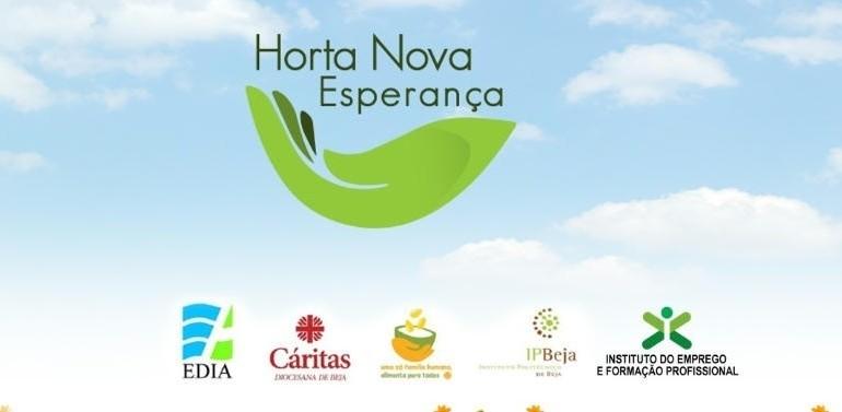 Horta Nova Esperança