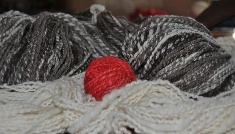 fios de lã do alentejo
