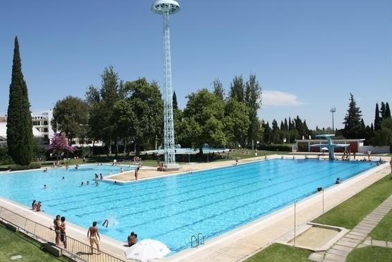 piscina Beja