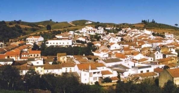 Sabóia-freguesia do concelho de Odemira