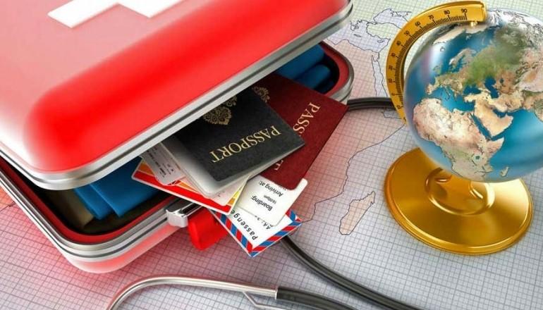 Consulta de Saúde do Viajante