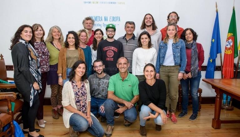 Voluntários Odemira