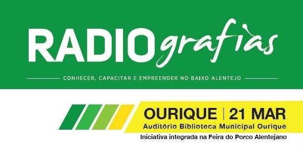 RADIOGRAFIAS OURIQUE