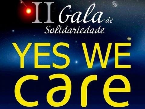 gala solidariedade AOAL
