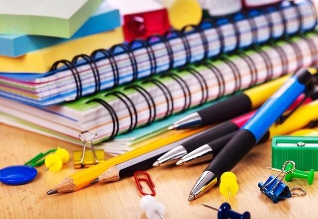 material escolar