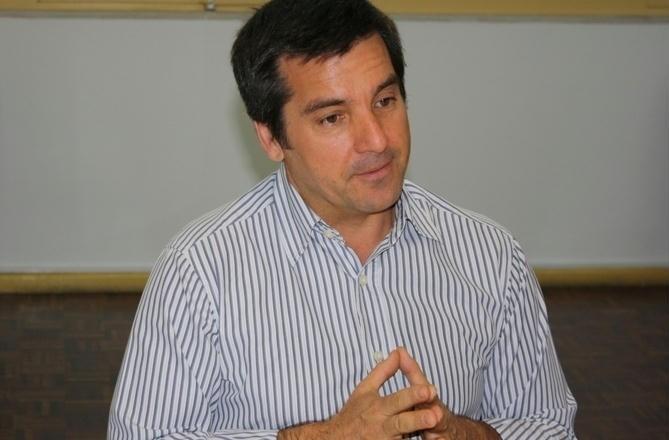 Jorge Revez