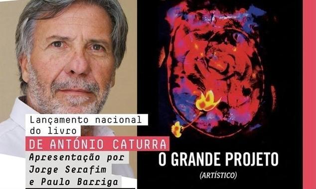 António Caturra