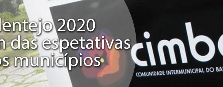 Cimbal Alentejo 2020