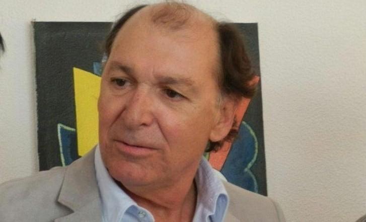 João Rocha Foto Presidente da Câmara de Beja