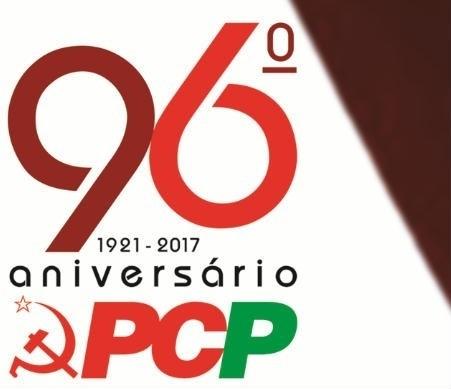 Aniversário PCP