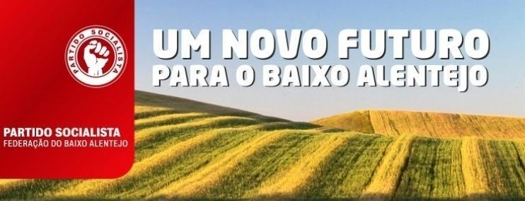 Federação PS Baixo Alentejo