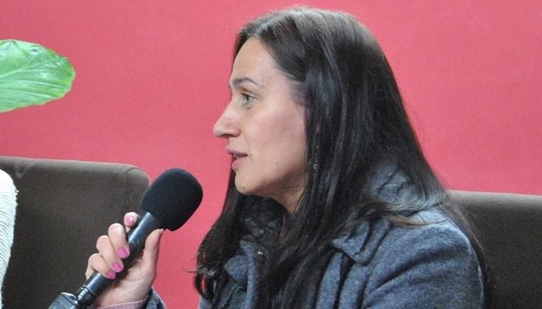 Isabel Sabino