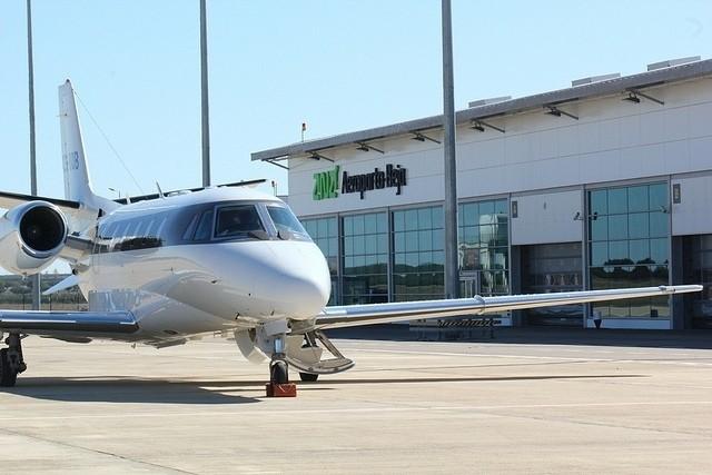 Aeroporto Beja
