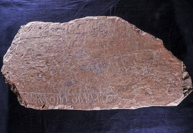Exposição arqueologia