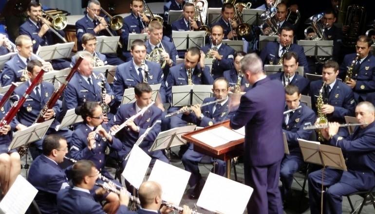 Banda da Força Aérea