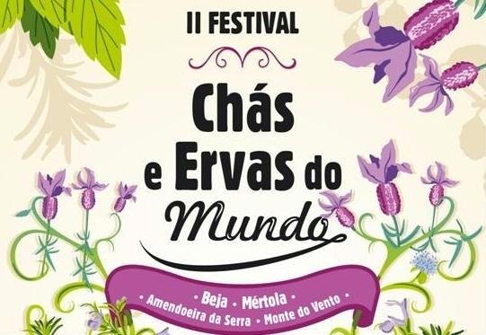 Festival Chás 2014