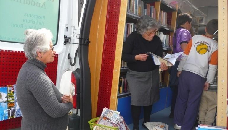 Biblioteca Andarilha