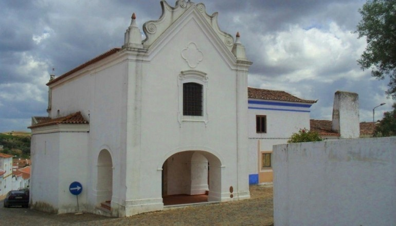 Vila Ruiva
