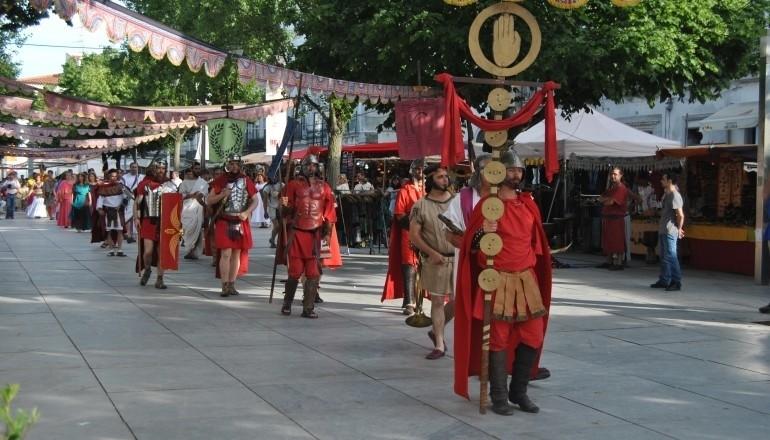 II Festival Beja Romana (domingo)