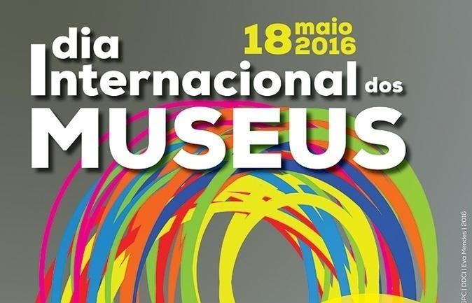 DIA INTERNACIONAL DOS MUSEUS 2016