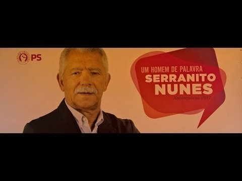 João Serranito Nunes