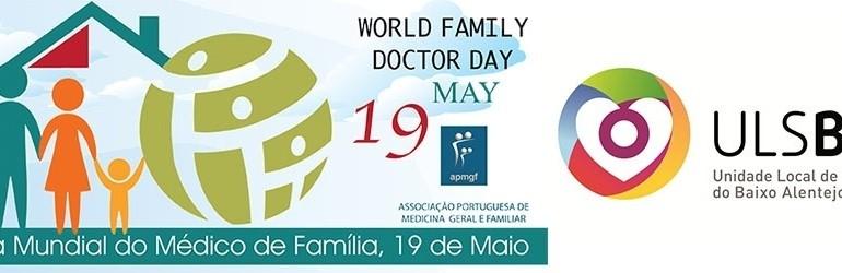 Dia Mundial Médico Família