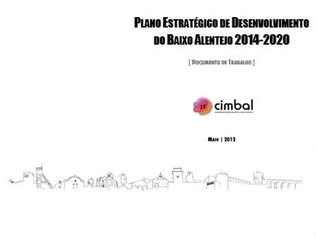 CIMBAL debate Plano Estratégico de Desenvolvimento