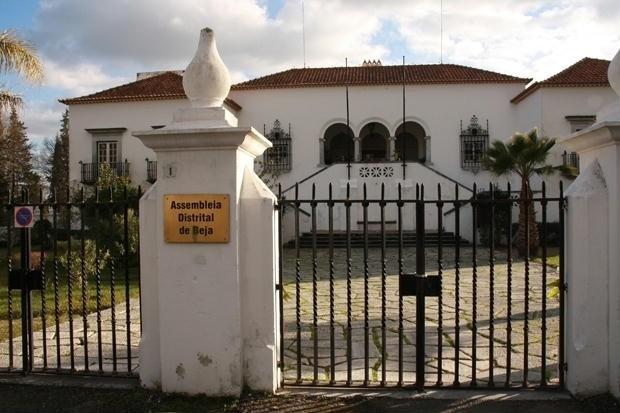 Assembleia Distrital de Beja