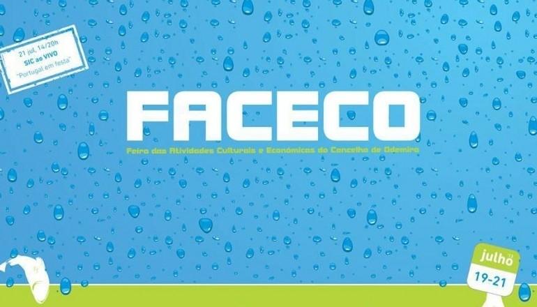 Símbolo FACECO 2013
