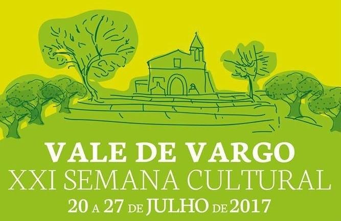 Semana Cultural de Vale de Vargo