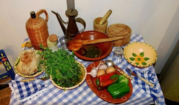 Gastronomia Alentejana