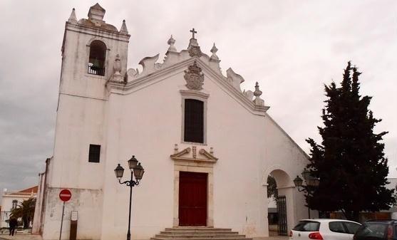 Igreja dos Remédios Castro Verde