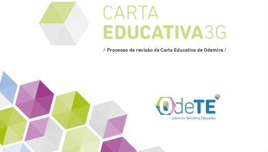 carta educativa Odemira