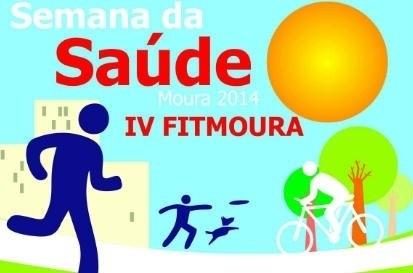 semana saúde Moura