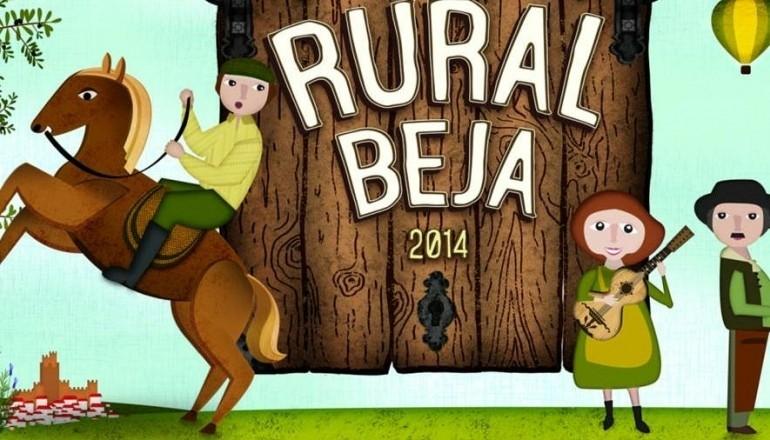 RuralBeja 2014