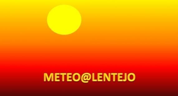 meteo alentejo