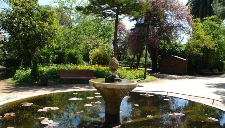 Jardim Serpa