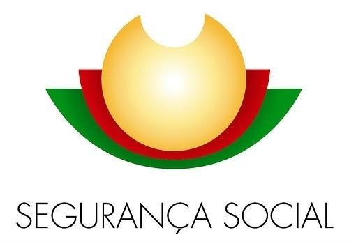 SÍMBOLO SEGURANÇA SOCIAL