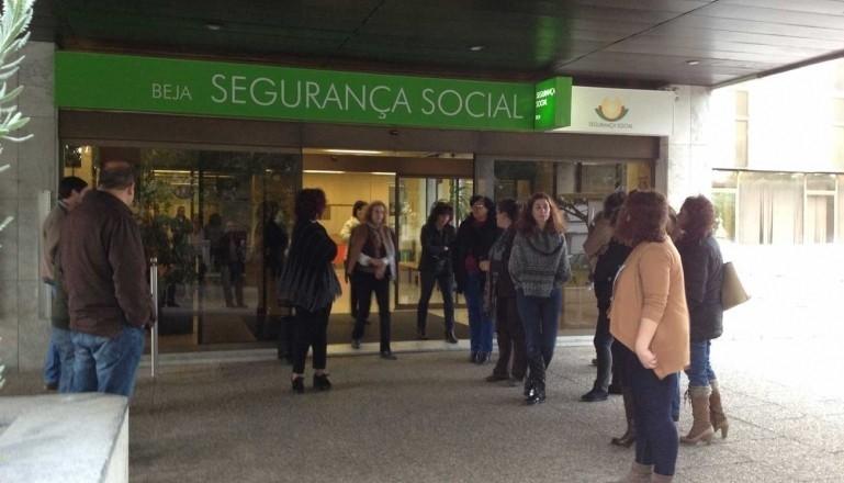 segurança social cordao humano 13