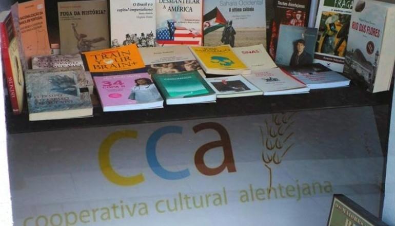 Cooperativa Cultural Alentejana