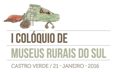 colóquio museus rurais