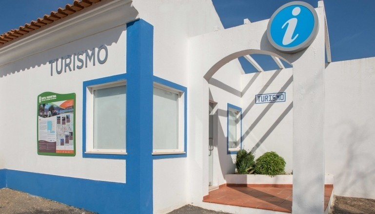 Posto de Turismo Santa Clara a Velha