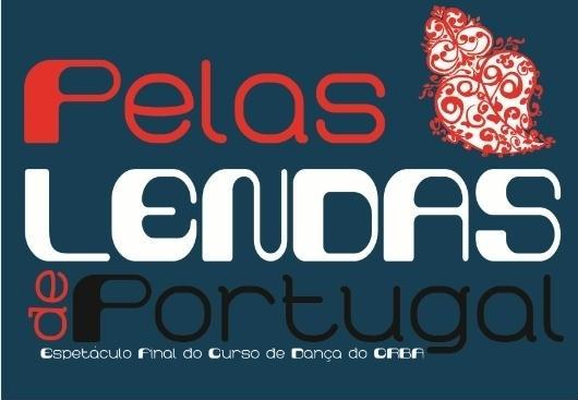 Pelas lendas de Portugal