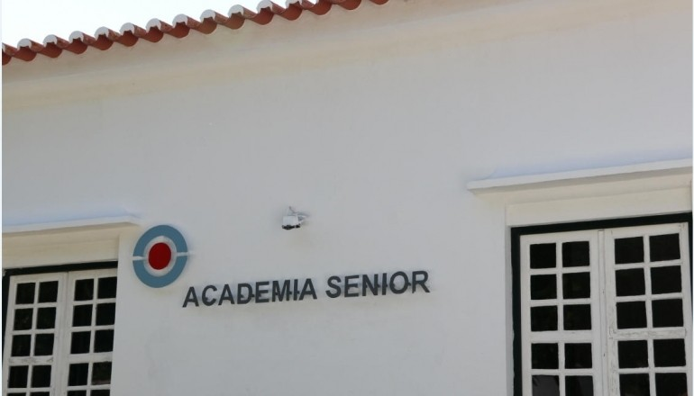 Academia Sénior Serpa