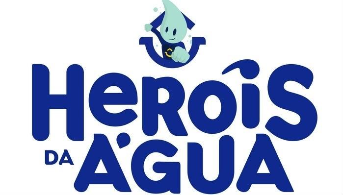 herois água