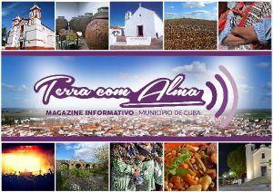 Cuba Terra com Alma