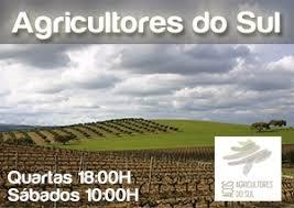 Agricultores do Sul
