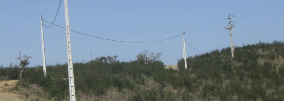 Electrificação Rural